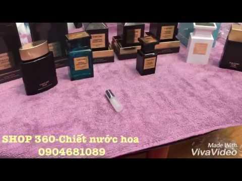 Shop 360 Chiết nước hoa Tom Ford