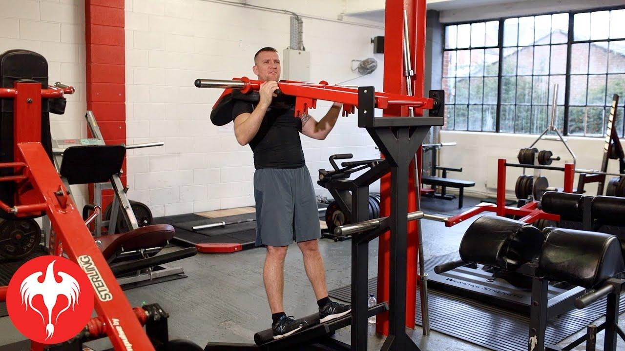 Phoenix Gym Norwich Leverage Squat Machine Youtube Squat Machine Gym Squats