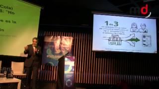 SoLoMo2013: Juan Luis Polo, socio fundador y director general de Territorio Creativo