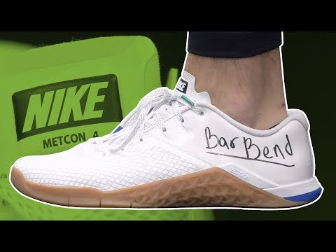 82bd3fbb3a80d Without a doubt, the Nike Metcon 4 XD was one of our favorite cross training  shoes to train in for stability and aesthetics.