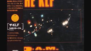 The klf: 3am eternal  (wayward dub version) japan cd