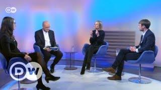 Rechtspopulisten in Europa: Wer stoppt die extremen Parteien? | DW Deutsch