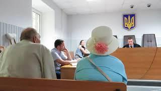 Суд по ДТП обвиняемый Ковган 08.08.19 Ч.-10. Видео Корабелов.Инфо