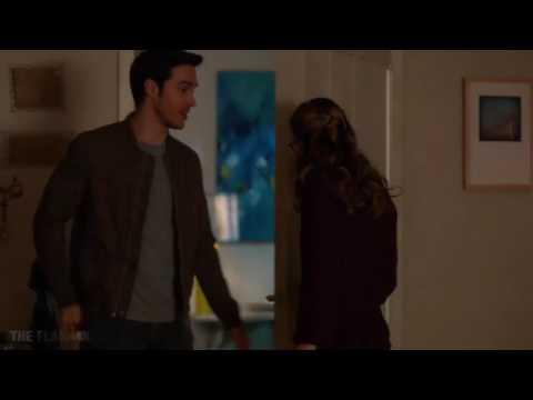 # supergirl, Kara confess her love to mon el
