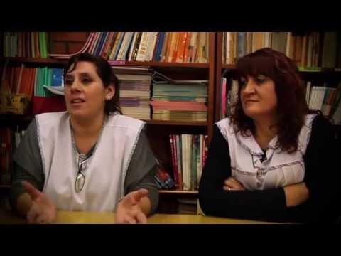 """<h3 class=""""list-group-item-title"""">Entrevista a María Inés González Maldonado y Marcela Pérez (Proyecto MxC)</h3>"""