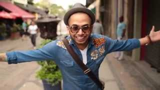 Sensato ft Papayo - Se Feliz (Video Oficial)