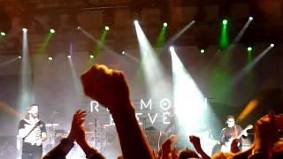 Reamonn - Serpentine live im Amphitheater Gelsenkirchen