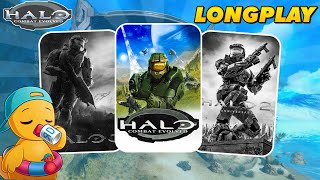 Halo: Combat Evolved LongPlay No Commentary Full Game Story Driven Walkthrough (PC version)