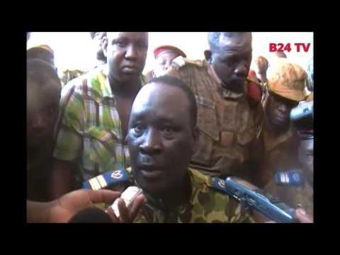 Blaise Compaoré n'est plus président