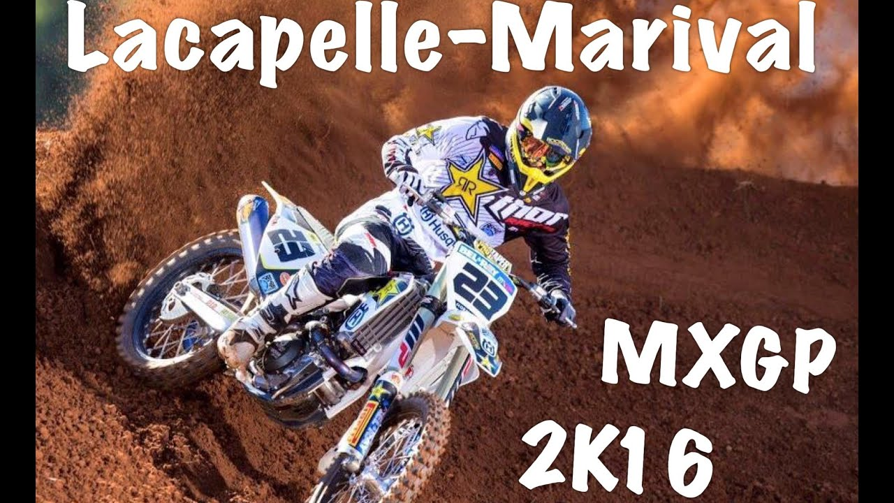 masters motocross 2016 lacapelle marival youtube. Black Bedroom Furniture Sets. Home Design Ideas