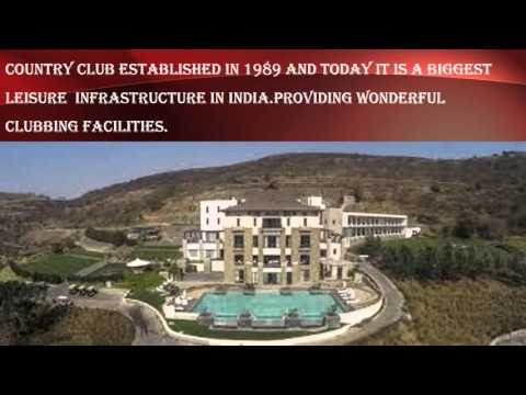 country club membership india