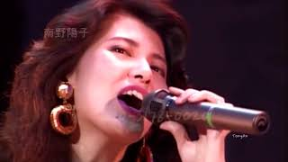 구독- 南野陽子 HD スケバンメドレー '91Live13분 他にも音楽の動画をア...