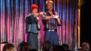 Video The Funny Boys - Dick Clark's Nitetime Show 1985 download MP3, 3GP, MP4, WEBM, AVI, FLV April 2018