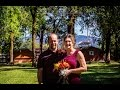 Jeff and Barb Spence wedding Willits Ca by K  Mikael Wallin Customikes 2014 All rights Reserved