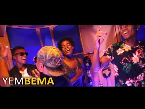 Yembema - Deja Que Mi Ritmo (video lyric)