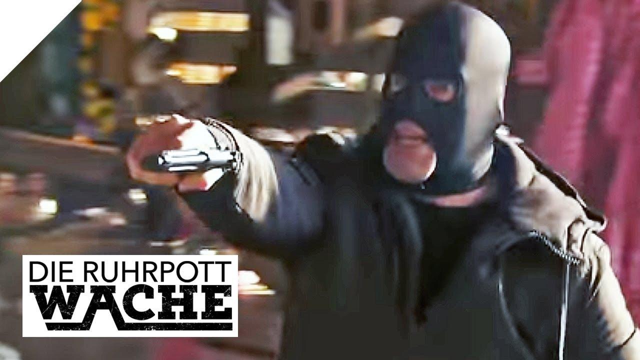 Spannende Verfolgungsjagd: Die eigene Schwester der Täter? | Die Ruhrpottwache | SAT.1 TV