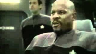 DS9 6x26 'Tears of the Prophets' Trailer (30s)