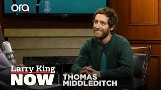 If You Only Knew: Thomas Middleditch