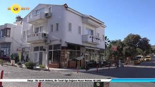 Datça Bir tarafı Akdeniz, Bir Tarafı Ege Doğanın Huzur Noktası 4K UHD
