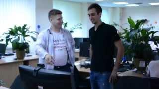 IT Евротур - 24 - Харьков, Украина - DataArt - Данил Гурский - Работа(, 2015-03-15T08:42:27.000Z)