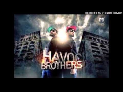 havoc brothers (somberi song)