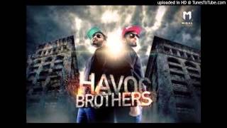 Download havoc brothers (somberi song) MP3 song and Music Video