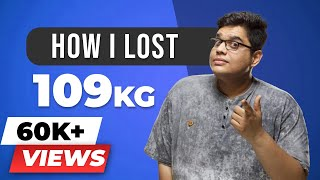 Tanmay Bhat weight loss motivation - SOLDIER - BeerBiceps #BBsummer India