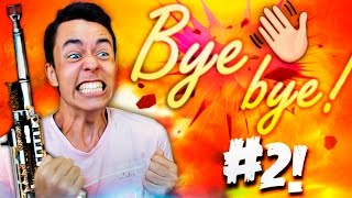 "BYE BYE ""OBSIDIAN STEED"" #2 ¡TOTALMENTE IMPRESIONANTE! - TheGrefg"
