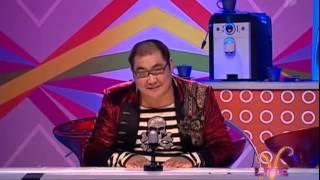 Дарья Мороз в шоу 'Yesterday live' 11 выпуск 14 05 2011
