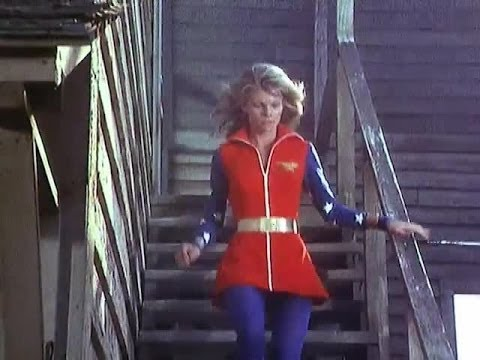 Wonder Woman (TV Movie) Feature Clip
