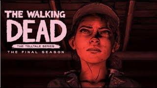 Encontramos a AJ! - The Walking Dead: Final Season - Basta de Escapar (Parte 1)