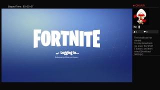 Fortnite gameplay feat. Landon_Robux