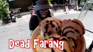 best value ice cream in thailand thai street food ice cream