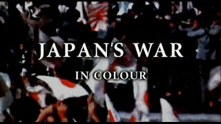 Japan War's In Colour thuyết minh tiếng Việt