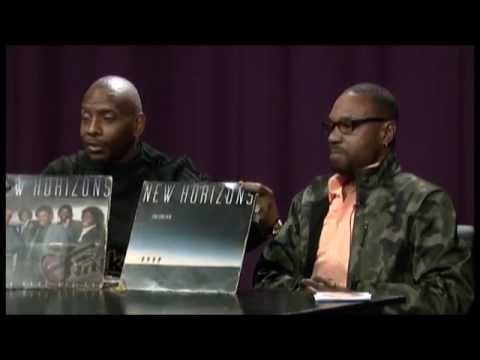 "Mark Thomas and Tim Abrams of the Funk group ""New Horizons"" interview w/TheFunkCenter"