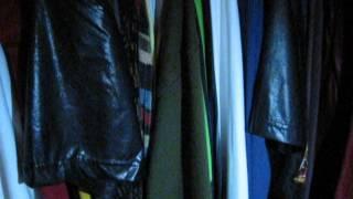 Closet Confidential Tag! (10 questions) Thumbnail
