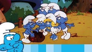 La Calamidad Azul • Los Pitufos