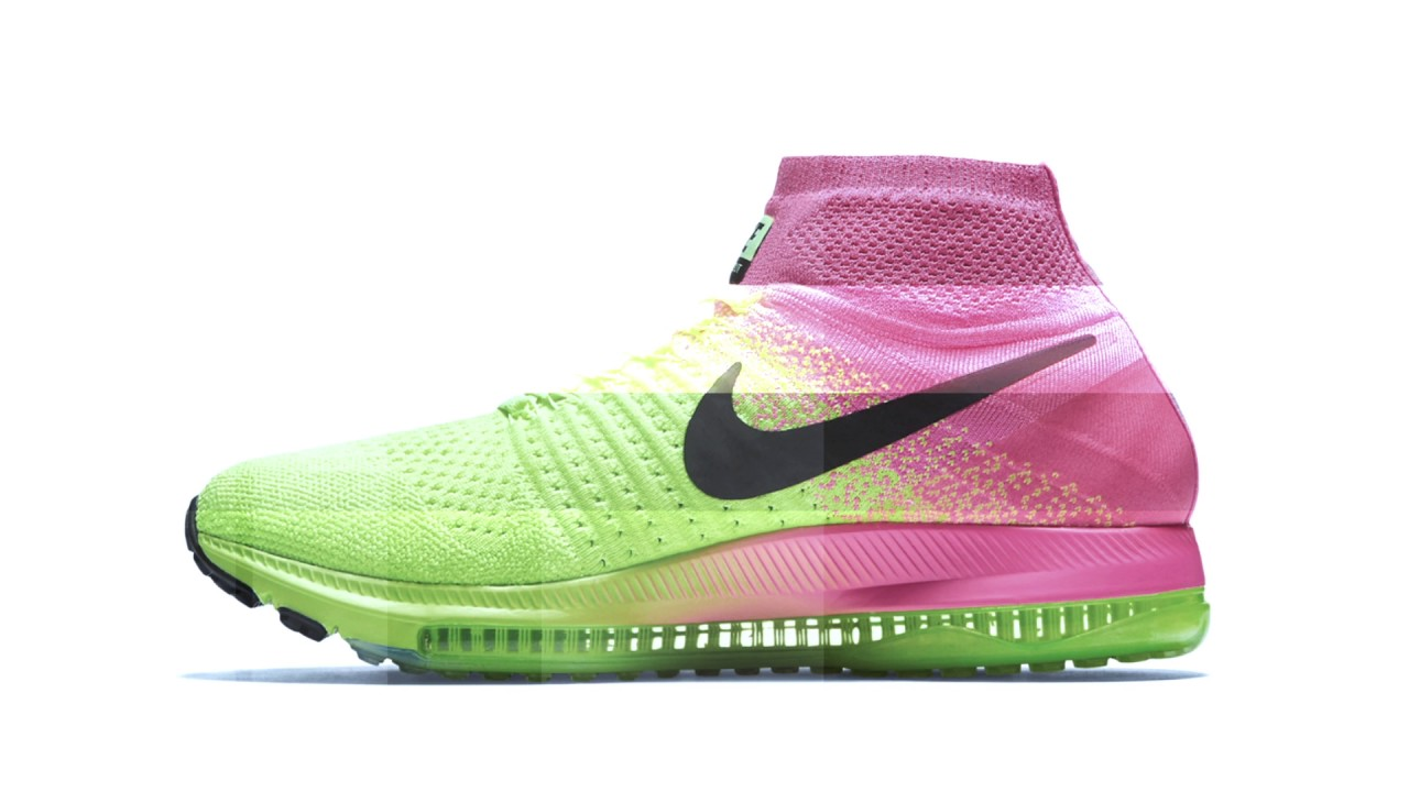 size 40 57e56 11207 Nike Zoom All Out Flyknit
