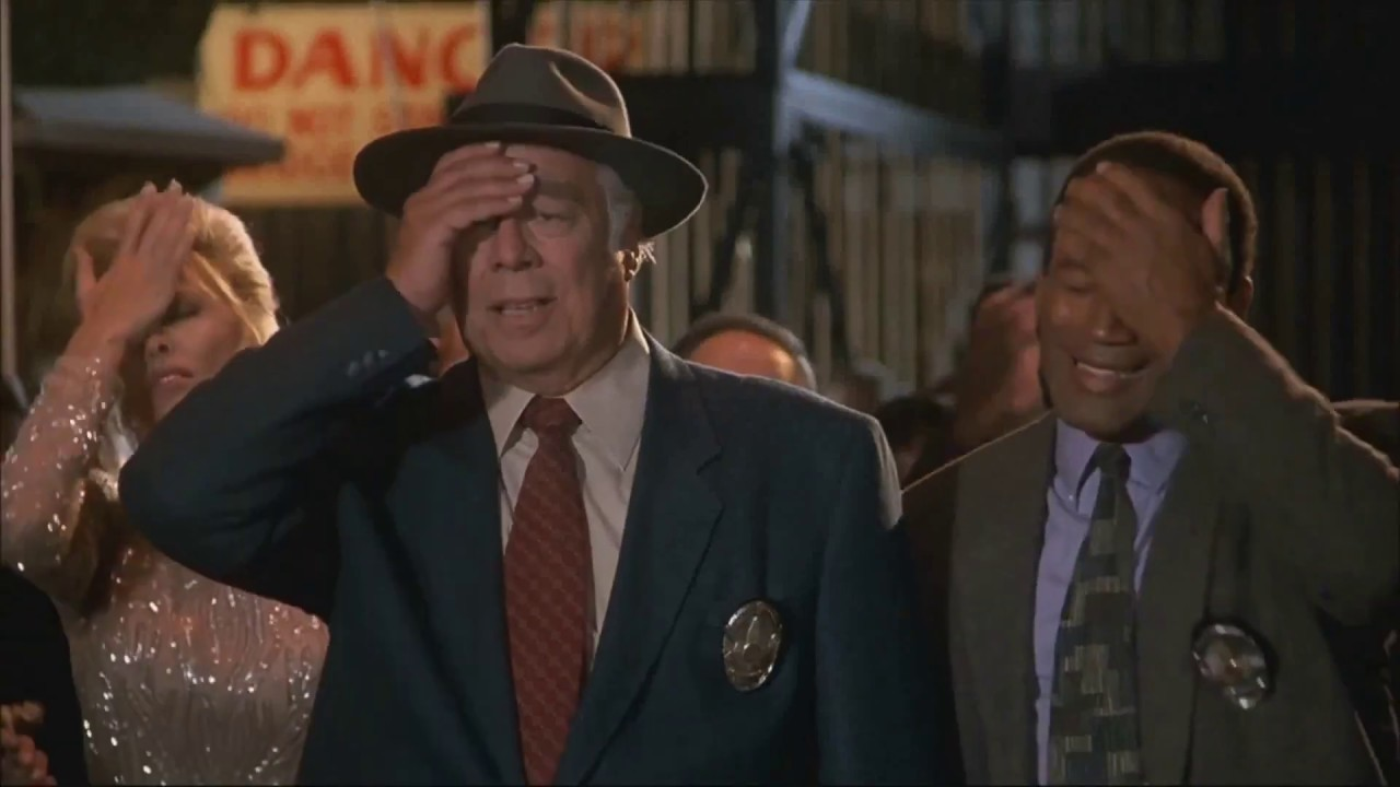 The Naked Gun 2½: The Smell of Fear (8/10) Movie CLIP