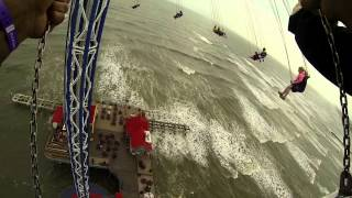 GoPro Texas Star  |  Pleasure Pier Galveston Tx