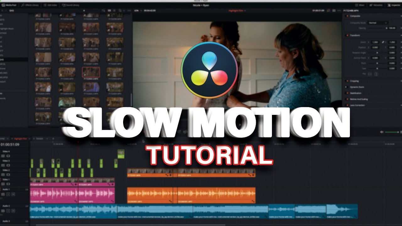 convert video to slow motion free