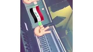 سناب المنشد علي الدلفي قربيا ريحة وطن