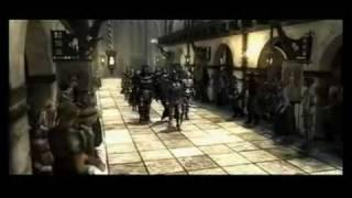 Last Story (Wii) Trailer