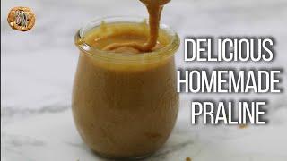 Praline (almond and hazelnut p…