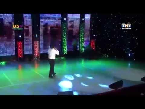 Ильяс Абдурахманов Аварская песня Мадина ТНТ МАХАЧКАЛА 05