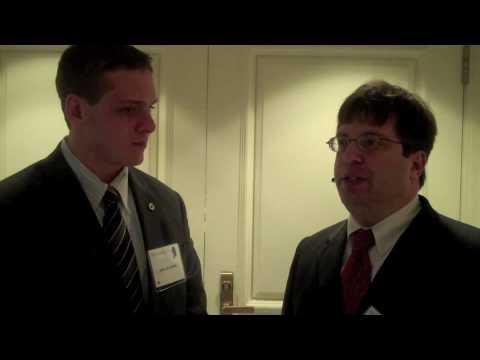 Federalist Society LiveBlog Interview with Professor David Bernstein