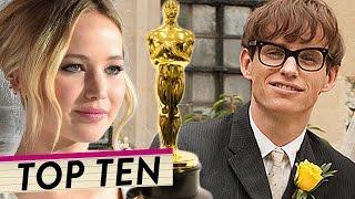Die 10 überbewertetesten Oscargewinner der letzten 20 Jahre | Top Ten