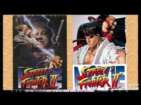 GooD LucK  篠原涼子  映画 ストリートファイター2  STREET FIGHTER 2 男 カラオケ