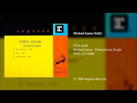 Chris Isaak - Wicked Game (Edit)