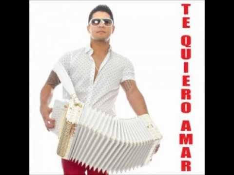 AJ Castillo - Te Quiero Amar